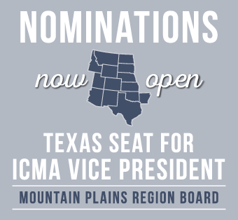 ICMA -Spot Light Nominations Open_Mt Plains Region